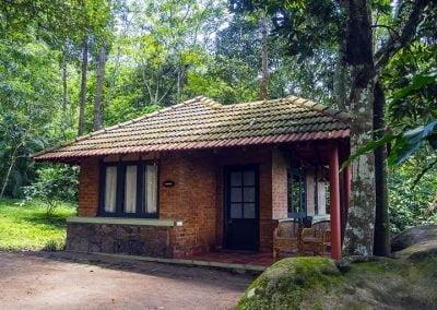 Edakkal Hermitage