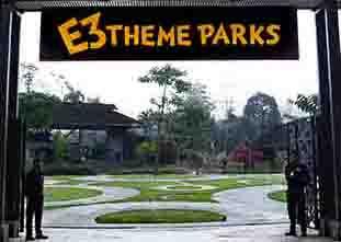 E3 Theme Parks