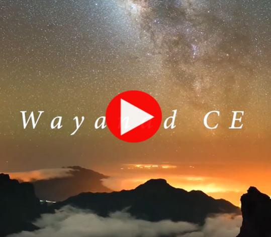 Wayanad Cultural Evolution